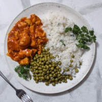 Indian Butter Chicken (Paleo)